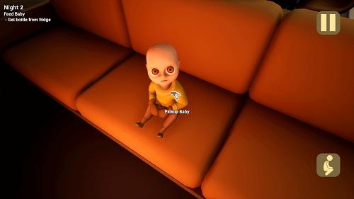 Младенчик в желтом-01