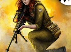 Снайпер Арена 3Д