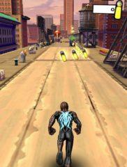 Совершенный Человек - Паук 02