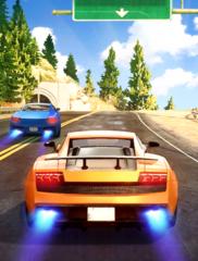 Уличные гонки 3D 01
