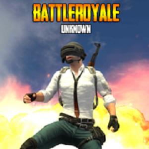Unknown Royal Battle на ПК на playmarket-pk.ru