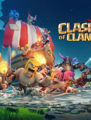 Clash of Clans на ПК на playmarket-pk.ru