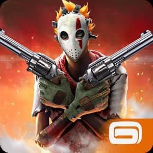 Dead Rivals: Zombie MMO на ПК на playmarket-pk.ru