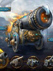 Guns of Glory на ПК на playmarket-pk.ru