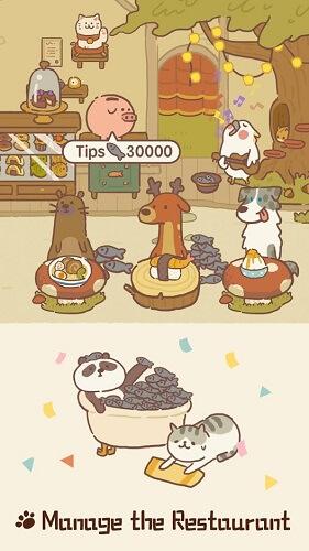 Animal Restaurant-03