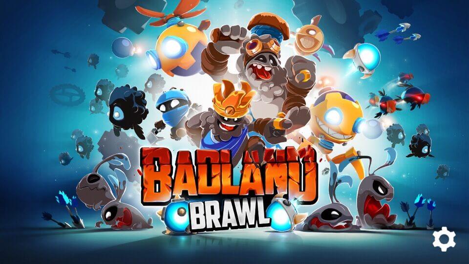 Badland Brawl 01