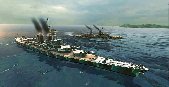 Battle of Warships-02