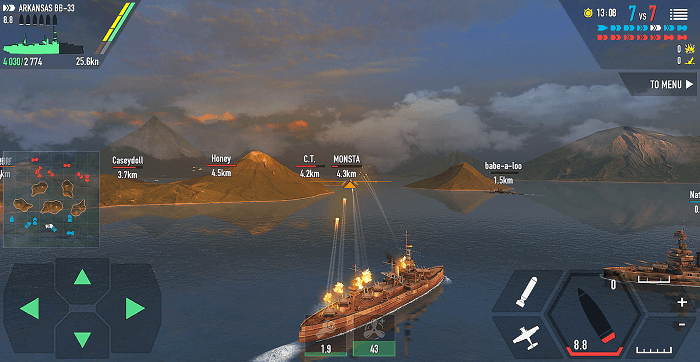 Battle of Warships-03