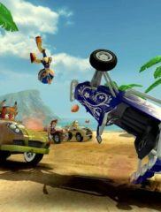 Beach Buggy Racing 04