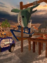 Beach Buggy Racing 05