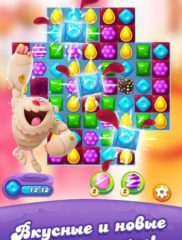 Candy Crush Friends Saga 01