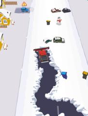 Clean Road 01