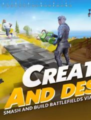 Creative Destruction 05