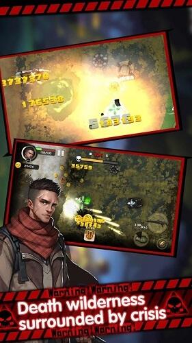 Dawn Crisis Survivors Zombie-03