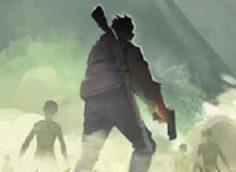 Dawn Crisis Survivors Zombie