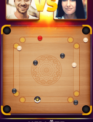 Disc Pool Carrom 01