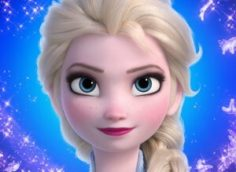 Disney Холодные приключения