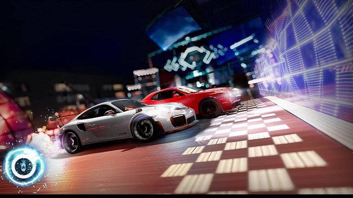 Forza Street 01
