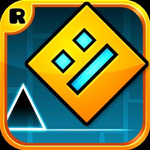 Geometry Dash Lite на ПК на playmarket-pk.ru