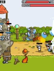 Grow Castle 02