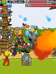 Grow Castle 03
