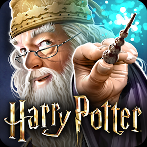 Harry Potter: Hogwarts Mistery на ПК на playmarket-pk.ru