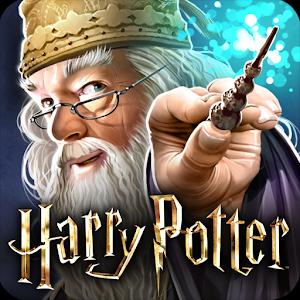 Harry Potter: Hogwarts Mistery на ПК на playmarket-pk.ru