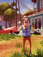 Hello Neighbor 03