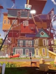Hello Neighbor 04