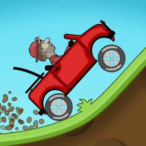 Hill Climb Racing на ПК на playmarket-pk.ru