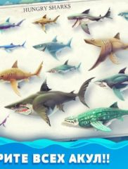 Hungry Shark World 01