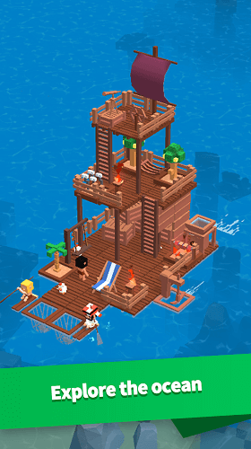 Idle Arks Build at Sea-03