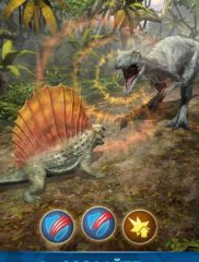 Jurassic World К жизни 03