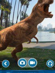 Jurassic World К жизни 05