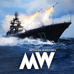 MODERN WARSHIPS