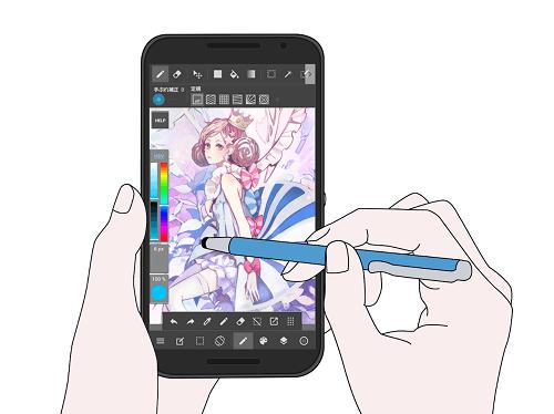 MediBang Paint-02
