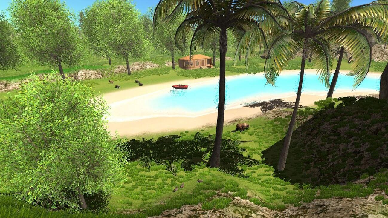 Ocean Is Home Survival Island 02