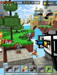 Pixel Gun 01