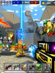 Pixel Gun 03