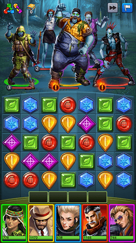 Puzzle Combat-01