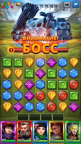 Puzzle Combat-02