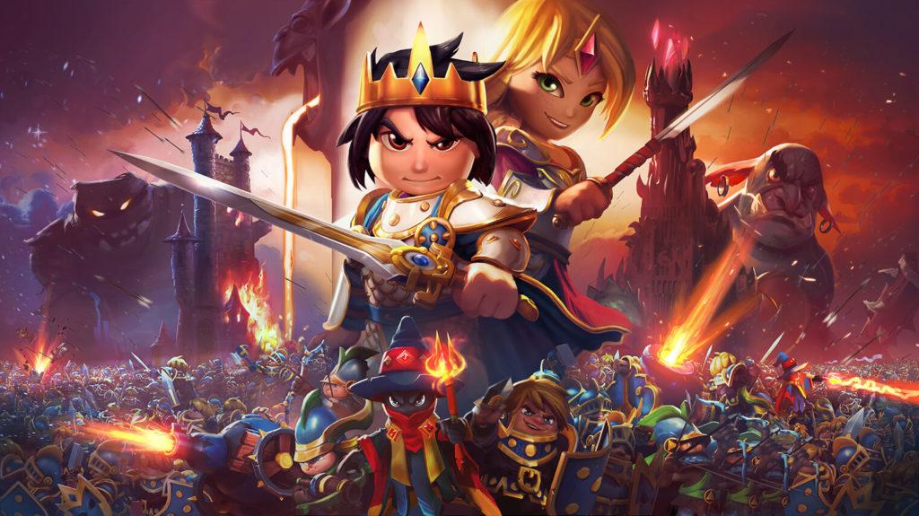 Royal Revolt 2 06