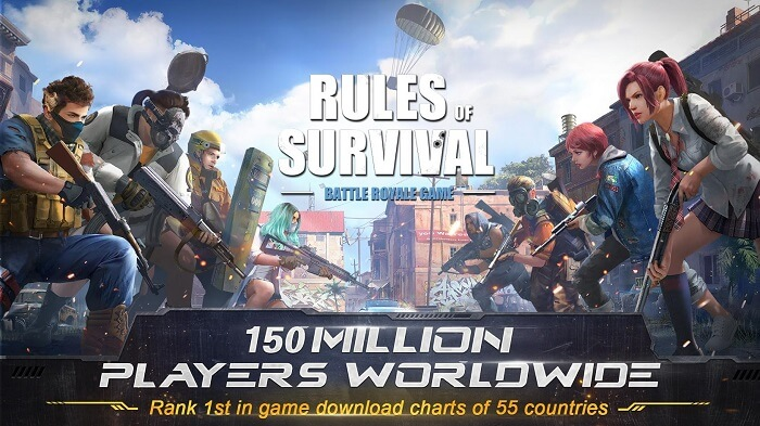 Rules Of Survival 02