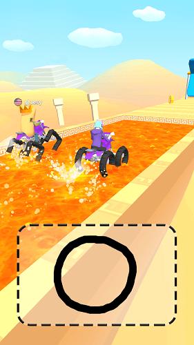Scribble Rider-02