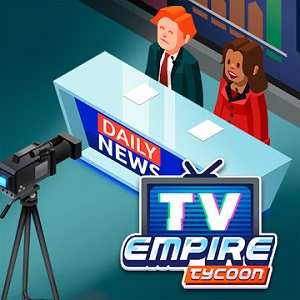 TV Empire Tycoon