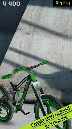 Touchgrind BMX-03