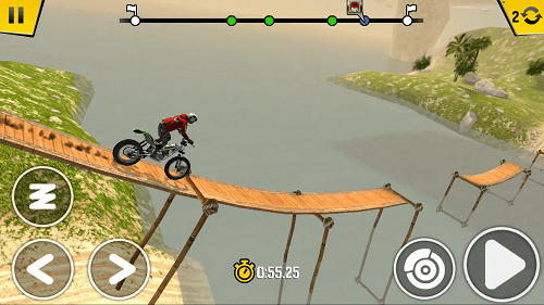 Trial Xtreme 4-01