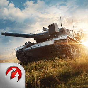 World of Tanks Blitz 01