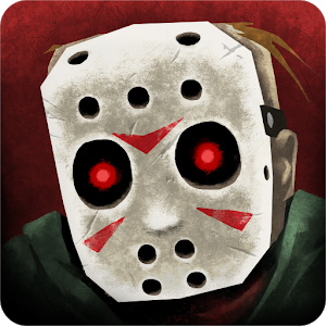 Friday the 13th: Killer Puzzle на ПК на playmarket-pk.ru